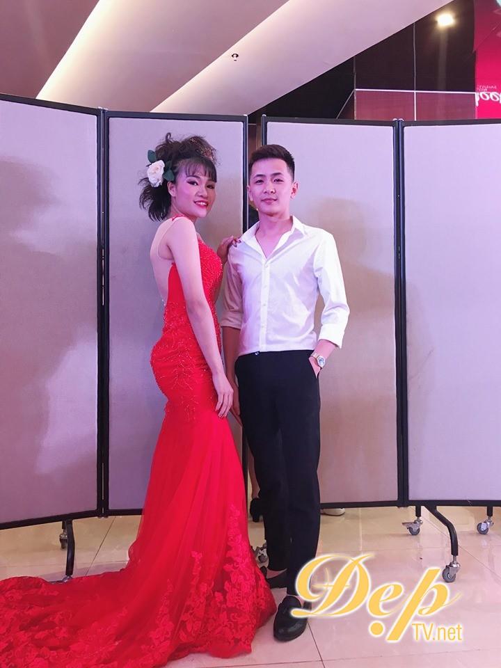Salon Hoàng Hải tại Sơn La đạt giải thưởng Top salon vàng uy tín chất lượng 2019