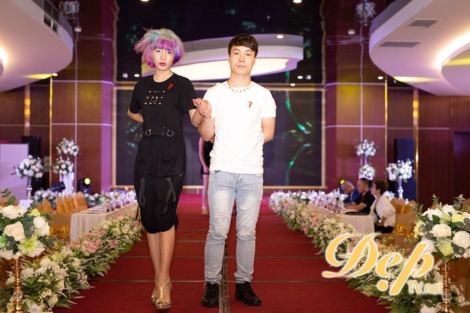 NTMT Lê Hồng Hải đạt giải thưởng Nghệ sỹ tài năng 2019