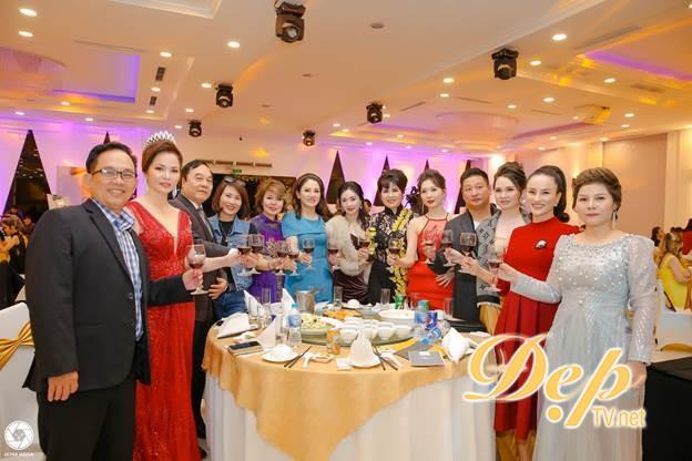 Chương trình vinh danh Star Beauty Hai Phong 2019 tổ chức thành công