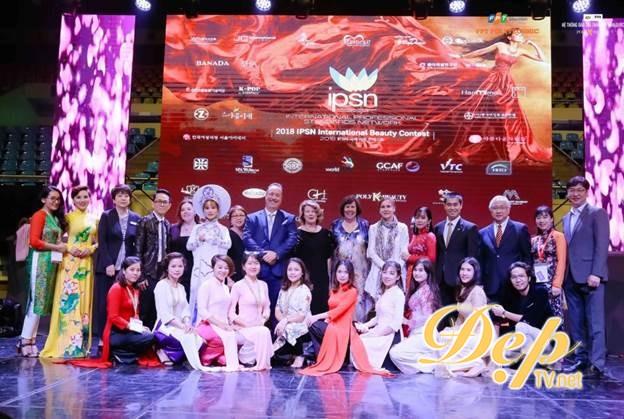 Giải thưởng hơn 600 triệu đồng cùng những quyền lợi đặc biệt dành cho thí sinh cuộc thi WORLDWIDE BEAUTY CONTEST 2019