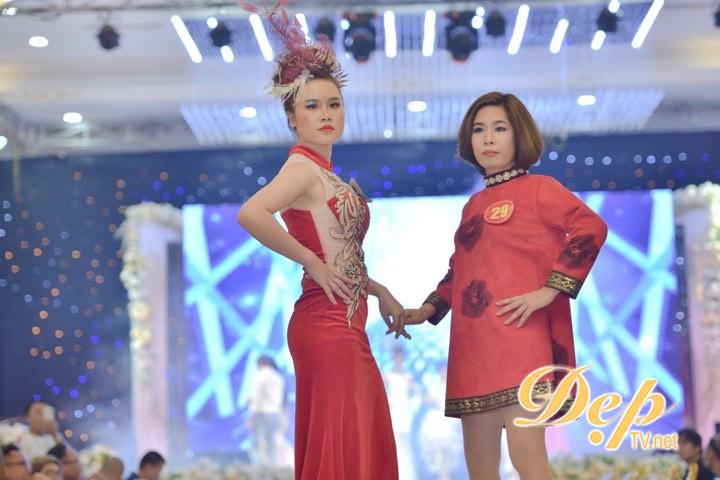 Hair show Nghệ sỹ tóc đương đại 2019: NTMT Thu Hương tỏa sáng cùng giải thưởng Nghệ sỹ tài năng nhất