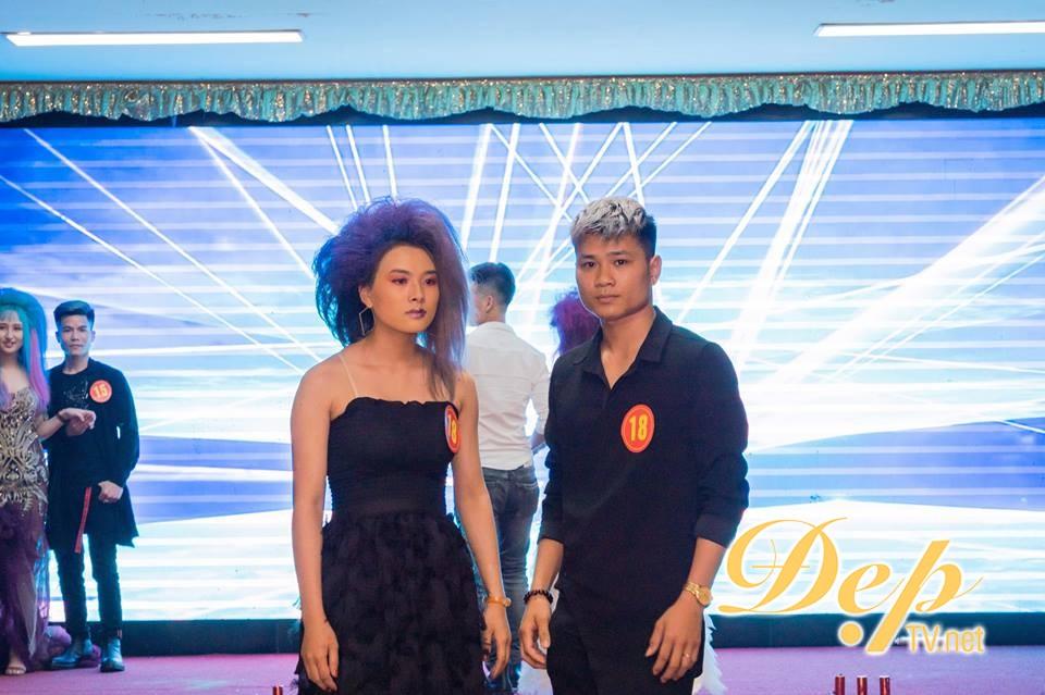 7 năm theo đuổi đam mê NTMT Trần Đức Đạt chính thức được vinh danh tại hạng mục Nghệ sỹ trẻ xuất sắc nhất 2019