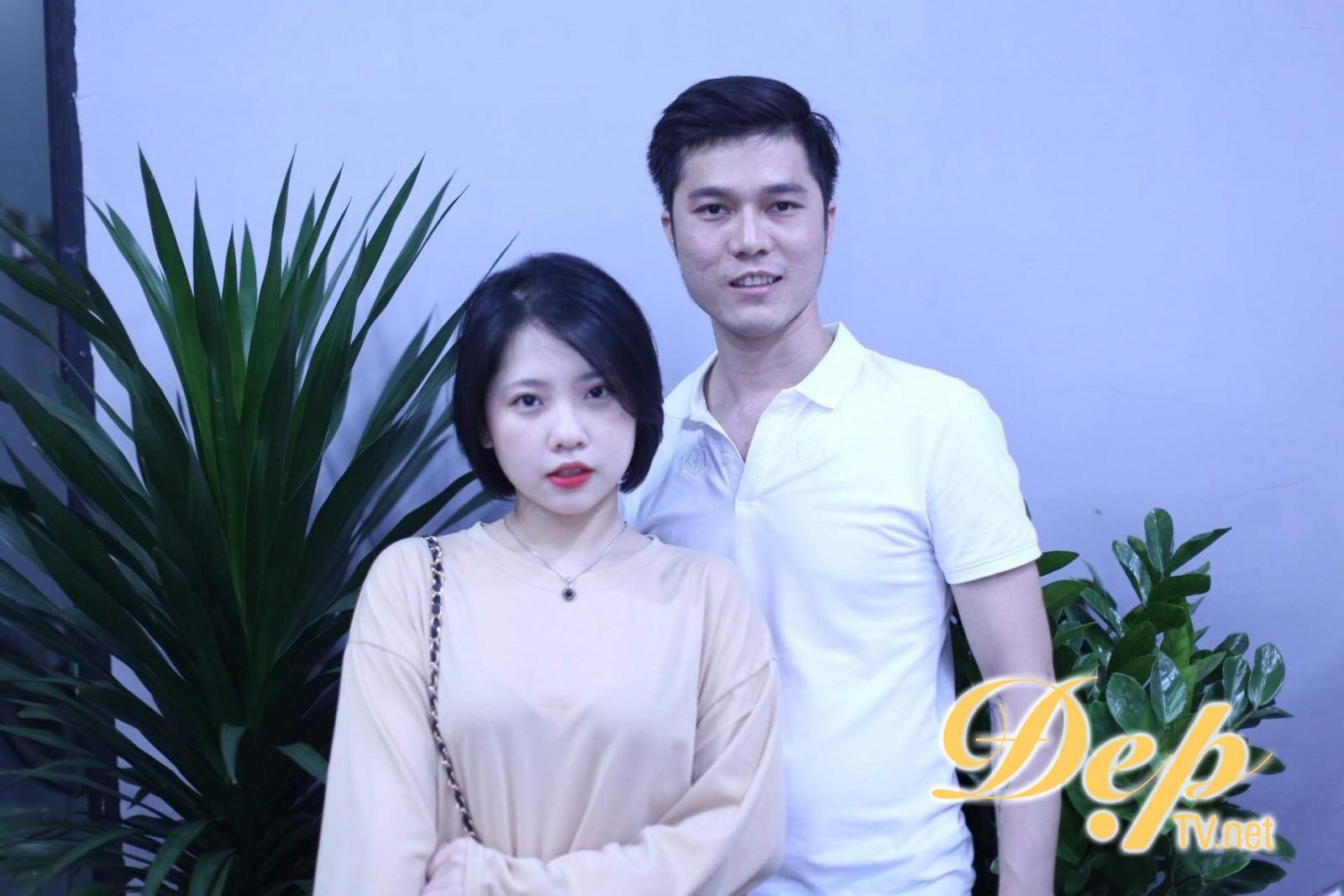 Nhà tạo mẫu tóc Nguyễn Đình Dữ đảm nhận xuất sắc vai trò Hội đồng nghệ thuật tại Nghệ sĩ tóc đương đại 2019