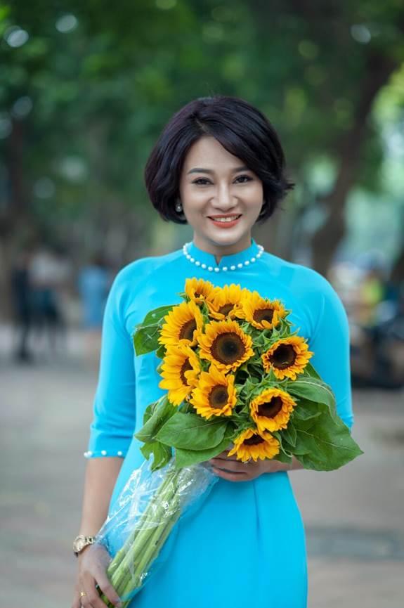 """CEO Dương Vân Anh: """"Thời trang và làm đẹp là niềm đam mê trong cuộc sống"""""""