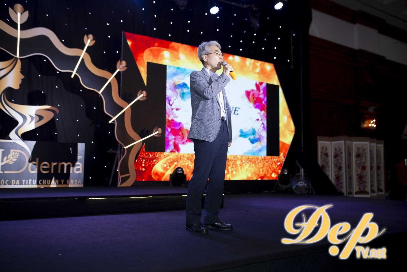 Ấn tượng Hội thảo Khoa học – Chăm sóc da theo tiêu chuẩn y khoa do HD Derma & Shine tổ chức