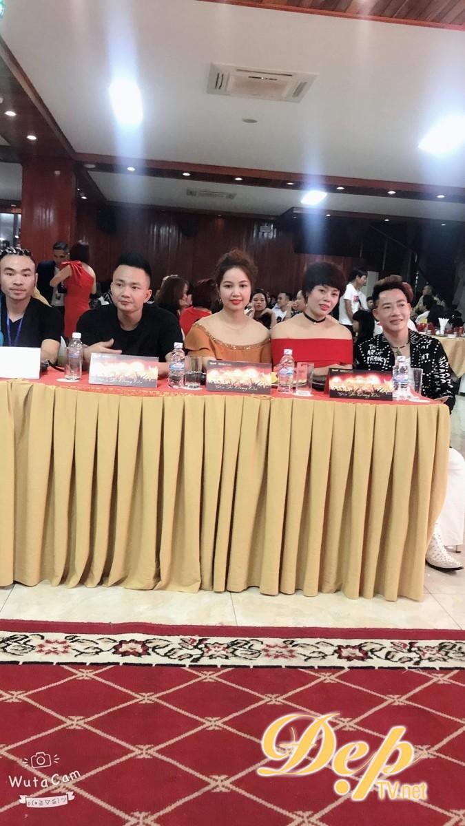 Chuyên gia Trần Thương Huyền đảm nhận vai trò Hội đồng nghệ thuật tại Nghệ sĩ tóc đương đại 2019